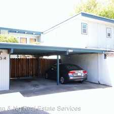 Rental info for 1704 Francisco St. #A in the Central Berkeley area