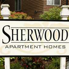 Rental info for Sherwood Apartment Homes in the Cedar Heights area