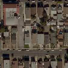 Rental info for 2 Spacious BR In Los Angeles. Single Car Garage! in the Voices of 90037 area
