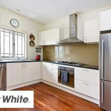 Rental info for 2 Bedroom + Study Stunning Queenslander - Pet Friendly!