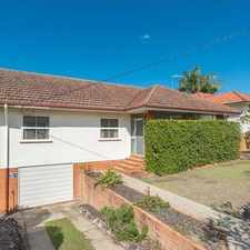 Rental info for Generously Sized Three Bedroom Home in the Wavell Heights area