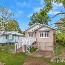 Rental info for Beautiful Family Home in Mitchelton - Available Now - 1 Weeks Free Rent to the successful applicant in the Mitchelton area