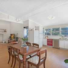 Rental info for CLASSIC QLDER CLOSE TO CBD in the Lutwyche area