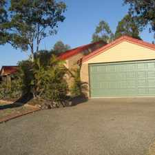 Rental info for FANTASTIC FAMILY HOME - PETS ON APPLICATION in the Gold Coast area
