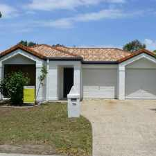 Rental info for Family Home in Helensvale in the Helensvale area