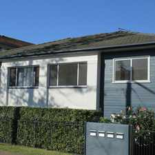 Rental info for MAGNIFICENT MAKEOVER! in the Port Macquarie area