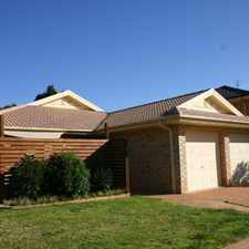 Rental info for QUIET LEVEL LIVING in the Central Coast area