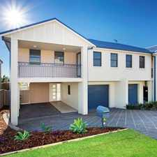 Rental info for Fall in Love with this Townhouse in the Kiama area