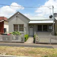 Rental info for QUALITY FAMILY HOME FOR LEASE - DEPOSIT TAKEN -