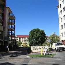 Rental info for TWO STOREY APARTMENT IN KIMBERLY ESTATE. AVAILABLE: 16TH JULY 2017. INSPECT SATURDAY 8TH JULY AT 11 in the Sydney area