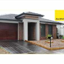 Rental info for Simplistic and Stylish in the Deer Park area