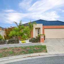Rental info for Modern Family Home close to shops in the Ballarat area