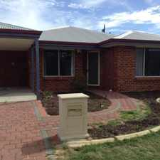 Rental info for HOME OPEN TUESDAY 19TH SEPTEMBER 12.00PM-12.15PM