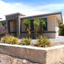 Rental info for FABULOUS HOME LOCATED IN DRESS CIRCLE IN THE VINES