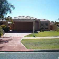 Rental info for CALL NOW TO ARRANGE A VIEWING!
