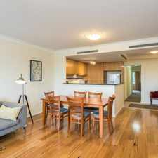 Rental info for Location, Lifestyle and Luxury Views! in the Perth area