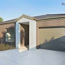 Rental info for Leased! in the Keilor Downs area