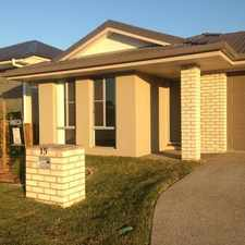 Rental info for Spacious, Modern home in the Brisbane area
