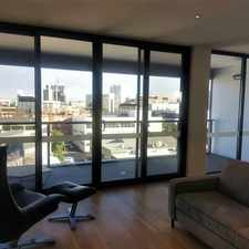 Rental info for BRAND NEW- The ultimate in CBD apartment living! in the Adelaide area