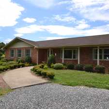 Rental info for 2933 Collinsville Rd