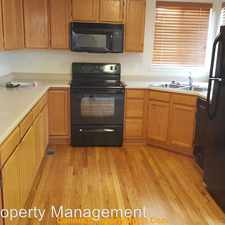 Rental info for 21563 E. 44th Ave