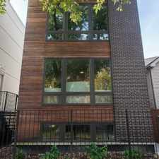 Rental info for W Armitage Ave & North Point St in the Logan Square area