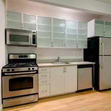 Rental info for 37 Wall Street in the Bayonne area