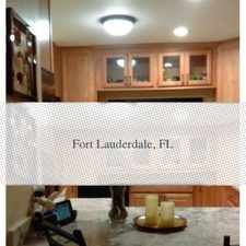 Rental info for 3 Bedrooms House - This Fabulous Cozy Home Loca... in the Sunrise area