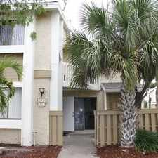 Rental info for Apartment For Rent In Palm Bay.