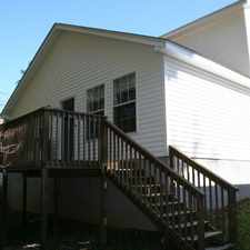 Rental info for Two Story Single Family Home Available For Lease