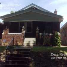 Rental info for 4391 Holly Hills Blvd. in the Boulevard Heights area