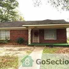 Rental info for This 4 bedroom 1 bath Brick home is located near churches, schools and shopping, to view this or another home we have. Come by KEith Realty at 13 S. Florida St. in the Park Place area