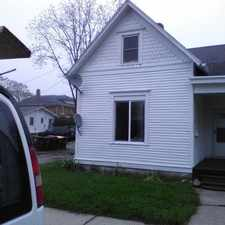 Rental info for House For Rent In Fort Wayne. Will Consider! in the Fairmont area