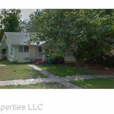 Rental info for 3031 Templeton