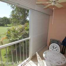 Rental info for 180 Turtle Lake Ct Unit #206