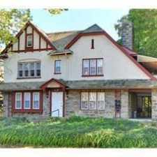Rental info for 6308 Sherwood Road in the Overbrook area