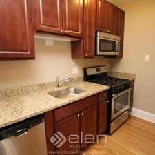 Rental info for 2106 W AINSLIE 3N in the Ravenswood area