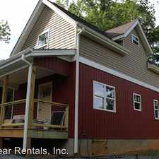 Rental info for 85 New Salem Road