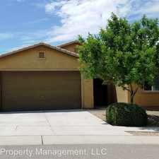 Rental info for 17092 S Mesa Shadows Dr
