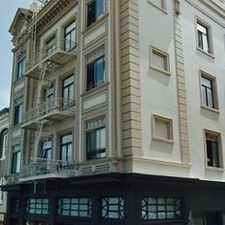 Rental info for 371 Broadway Street in the San Francisco area