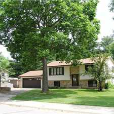 Rental info for Lovely 3BR Home for Rent near the Lake!