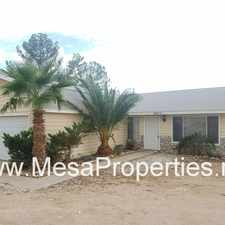 Rental info for Cozy 3 Bed 2 Bath Home located in Apple Valley