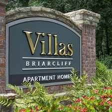 Rental info for The Villas on Briarcliff
