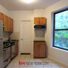Rental info for Amsterdam Ave in the New York area