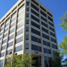 Rental info for Spacious Corner 1 Bedroom At CityVue Apartments 09 in the Eagan area
