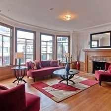 Rental info for 657 26th Ave in the Outer Richmond area