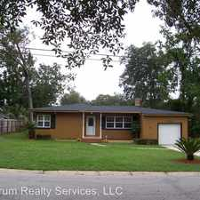 Rental info for 1713 Furman Road in the Lakewood area
