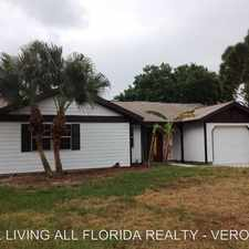 Rental info for 835 HIGHLAND DRIVE SW