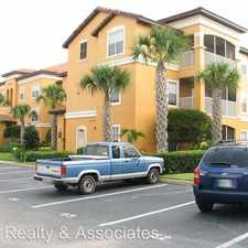 Rental info for 5451 Vineland Rd 2105 in the Orlando area
