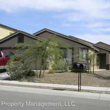 Rental info for 4098 E Shadow Branch